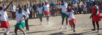 Community Sport Day